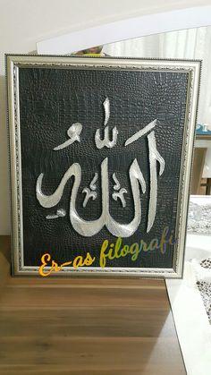 Filografi Er-as Allah c.c