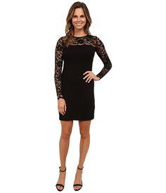 Karen Kane Blake Lace Dress