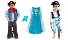 Top Fancy Dress Ideas