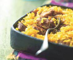 Korma, 20 Min, Macaroni And Cheese, Gluten, Pasta, Beef, Chicken, Ethnic Recipes, Bon App