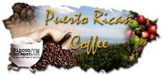 Puerto Rico Coffee - Hand Picked Arabica Borbon 100% Pure Puerto Rican Coffee