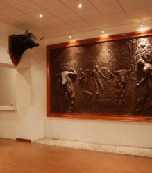 haciendas taurinas | Museo de la Ciudad