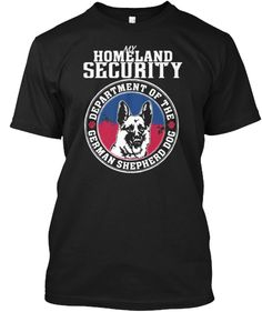 German shepherd Limited Edition | Teespring