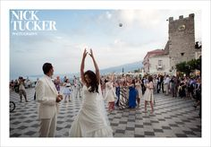 Nick Tucker Photography » Blog Archive » A Sicilian Wedding, Taormina » Nick Tucker Photography