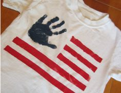 10 Fourth of July Crafts Kids Can Make (PHOTOS)