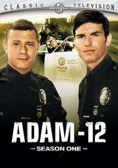 @Overstock - Unlike many other television police shows, ADAM-12 concentrated on the experiences of the regular officers in the department rather than featuring detectives as the protagonists. Created by Jack Webb,...http://www.overstock.com/Books-Movies-Music-Games/Adam-12-The-Complete-First-Season-DVD/1536647/product.html?CID=214117 CAD              33.69