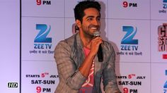 Ayushmann Khurrana To Flaunt Muscles In His Next! , http://bostondesiconnection.com/video/ayushmann_khurrana_to_flaunt_muscles_in_his_next/,  #ayushmannkhurrana #ayushmannkhurranameripyaaribindu #ayushmannkhurranasongs
