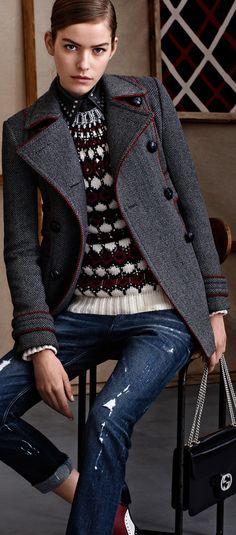 www.2locos.com  Gucci Pre Fall 2015