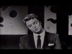 Guy Mitchell - Singing the Blues. I remember my dad singing this when I was little