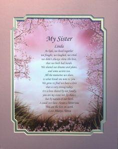 beautiful sister poems | poems friendship poems memorial poems grandparent poems aunt uncle ... Sister Poems, Daughter Poems, Sister Quotes, Your Brother, My Sister, Best Quotes, Awesome Quotes, Friendship Quotes, Prayers