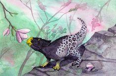 Prehistoric Beast of the Week: Gryphoceratops: Prehistoric Animal of the Week