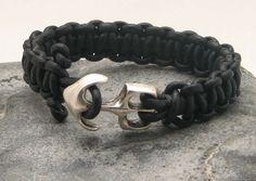 #leather #bracelets #design #handmade