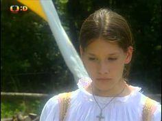 Stříbrný a Ryšavec Pohádka Česko 1988 - YouTube