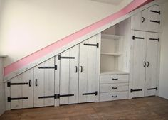 Slaapkamer Lage Kasten : Beste afbeeldingen van slaapkamer kasten in living room