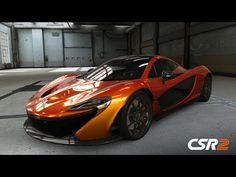 CSR Racing 2 Is Available For Download Now - ☆360Finditall☆
