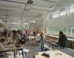 Baker Prairie Middle School in Canby, OR | Boora Architects
