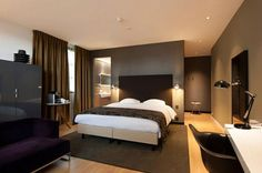 Suite Riverview: luxe hotel suite met uitzicht over de Vecht