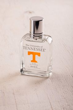 University of Tennessee Collegiate Fragrance #tennessee