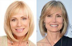Így lehetsz 50 év fölött is gyönyörű! Megmutatjuk a legvadítóbb frizurákat, érett hölgyeknek! - Ketkes.com Hair, Image, Pictures, Fashionable Haircuts, Strengthen Hair
