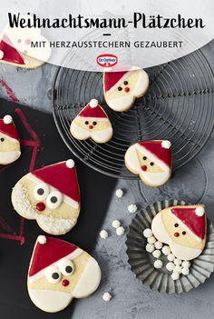 Christmas Brunch, Christmas Kitchen, Christmas Goodies, Christmas Desserts, Christmas Treats, Christmas Baking, Dessert Restaurants, Sugar Cookie Royal Icing, Tasty Bakery