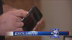 Exclusive: Long Island Man Burned On Leg By iPhone When It Exploded.