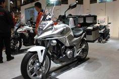 HONDA - TOKYO MOTORCYCLE SHOW 2013