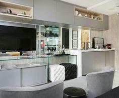 Inspiração ♡ #interiores #design #interiordesign #decor #decoração #decorlovers #archilovers #inspiration #ideias #studio