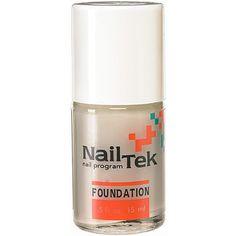 Nail TekFoundation Ridge Filling Nail Strengthener