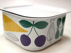 Electronics, Cars, Fashion, Collectibles, Coupons and Nordic Design, Modern Design, Vintage Kitchen, Retro Vintage, Box With Lid, Displaying Collections, Midcentury Modern, Scandinavian Design, Cool Kitchens