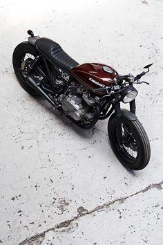 Kawasaki 750 B