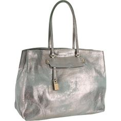 Furla Handbags - Sibilla Totel LOVE metallic bags