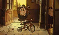 http://theconceptartblog.com/2011/08/21/artes-da-producao-de-%E2%80%9Cas-bicicletas-de-belleville%E2%80%9D/