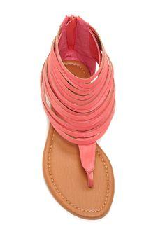 coral westwood sandal ++