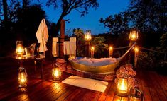 world's best hotel bathrooms - Sanctuary Baines Camp