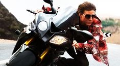 WATCH: Tom Cruise in first 'Mission: Impossible – Rogue Nation' full trailer George Mackay, Penelope Cruz, Nicole Kidman, Tom Cruise, Mission Impossible Rogue Nation, John Woo, China Movie, Ving Rhames, Sean Harris
