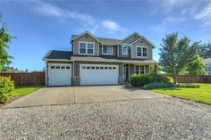 8239 178th Ave Sw, Rochester, WA, 98579, Single Family, 4 Beds, 2 Baths, 1 Half Bath, Rochester real estate