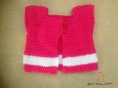 "0 aprecieri, 1 comentarii - Ioana Atelier Home (@ioana.atelier.home) pe Instagram: ""Vesta crosetata 💖 #crochet #crochetlove #handmade #IoanaAtelier"""