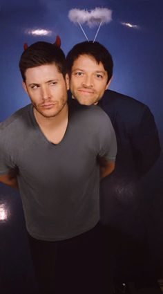 Mish & Jackles — Finally got the time to do this