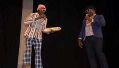 Souke et Siriki: Journée culturelle Burkinabé à Tunis