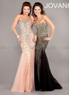 Vestido de Festa Longo Bordado Sereia Sandy 6837 : Dstore Miami, Vestidos de Festa Importados