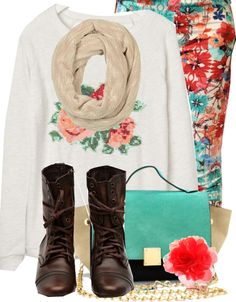 """""""Aye......I wanna scream and shout and let it all out"""" by mindless-sweetheart ❤ liked on Polyvore"""