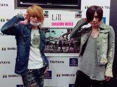 Tomo & Rui