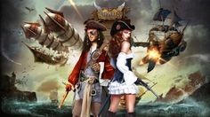 pirates tides of fortune - Поиск в Google