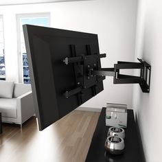 Lowest Price Online On All Sonax By CorLiving TV Motion Wall Mount For TVs