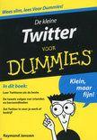 Beveel ik altijd aan in mijn workshops De kleine Twitter voor Dummies