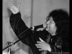 Main Naraye Mastana - Abida Parveen