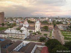 Porto Velho - Rondônia Brasil