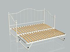 Chiswick Day Bed + Trundle