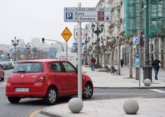 "In Spain's historic port of Santander, parking is no longer a headache, rubbish bins never overflow and grass is watered only when needed since this northern resort town became a testing ground for ""smart cities"" around the world.  Thousands of sensors have transformed the metropolis, known"