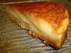 The famous Biscoflan (with or without thermomix by Pitchoune) – The round of tastes Crab Dip Recipes, Appetizer Recipes, Cooking Chef, Cooking Recipes, Mousse Dessert, Creme Caramel, Thermomix Desserts, Caramel Apples, Easy Desserts